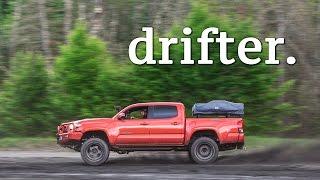 S3E4: Drifter