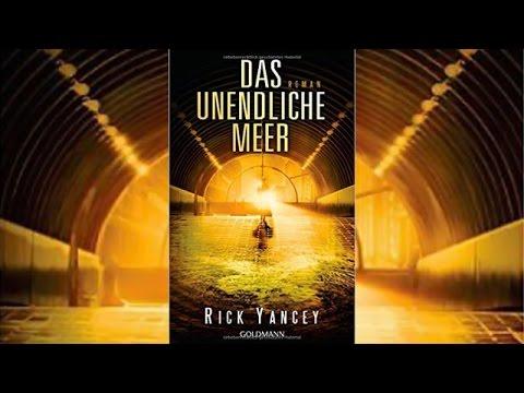 Das unendliche Meer  Die fünfte Welle 2 - Roman von Rick Yancey - Hörbuch Komplett