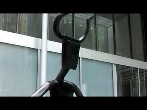 ASMR Whisper: Museum of Modern Art/ New York Streets/ The Dakota Building