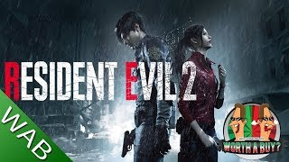 Resident Evil 2 Remake Review - Worthabuy?
