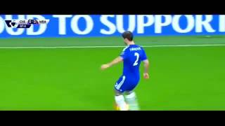 Chelsea vs West Brom 2-2 Goal and Full Match Highlights 14.01.2016