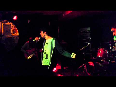 CHUCK BASS - Live in Kiel (2)