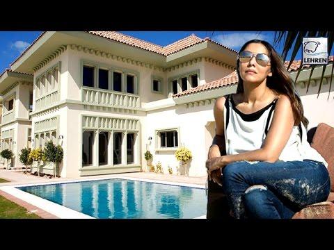 Shah Rukh Khan's LUXURIOUS Villa In Dubai | INSIDE ...