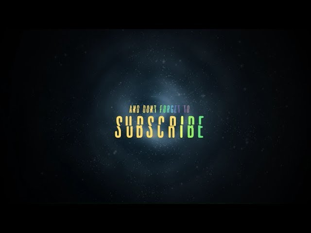 Youtube Subscribe Video Templates 14