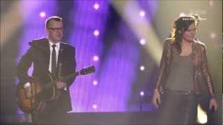 The Voice of Switzerland - Iris Moné & Philipp Fankhauser - Jealous Kinda Fella