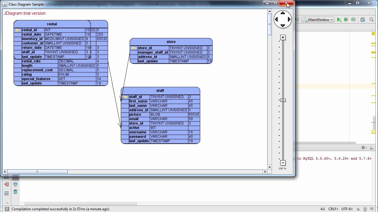 Mysql database schema in java youtube mysql database schema in java ccuart Choice Image