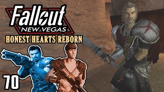 Fallout New Vegas - Honest Heart
