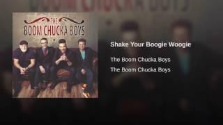 Shake Your Boogie Woogie