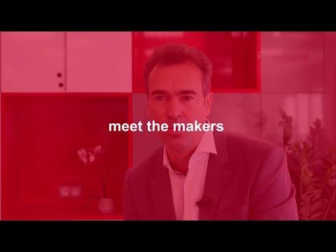 Olivier Brourhant (MBA 98), meilleur entrepreneur de l´année 2016 - Palmares EY Suisse