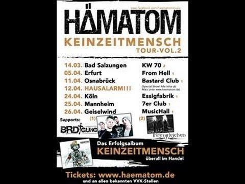 68FL:OZ LIVE im KW70 Bad Salzungen / Thüringen von YouTube · Dauer:  45 Minuten 19 Sekunden
