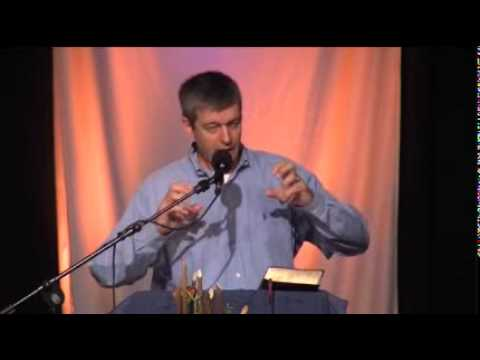 Giving Your Children a God-Fearing Education - Paul Washer