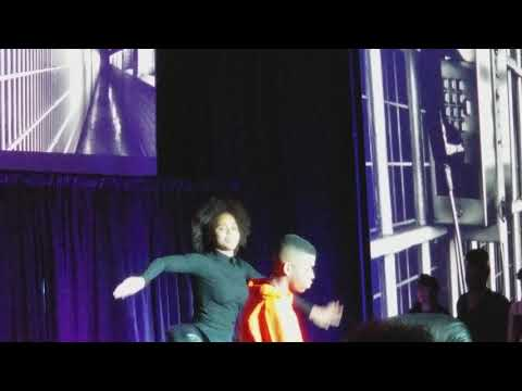 Truth Work Theatre Company at 2018 Equity Summit in Chicago