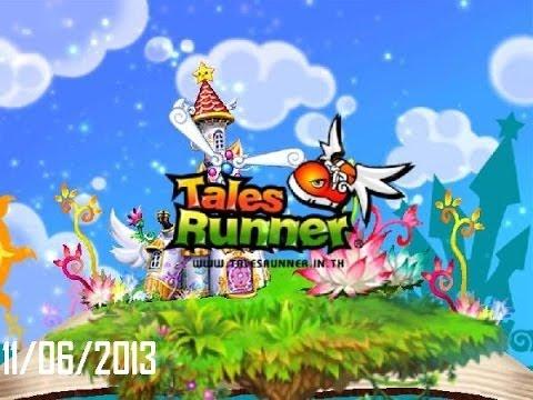 Talesrunner Easy มาวิธีสุ่ม เซ็ดไฟ ธอส.