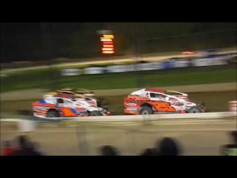 Brewerton Speedway - May 18, 2018 - Sportsman Race 2
