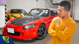 Starting To Regret The Mods In My Honda S2000 Type-S… 🤔