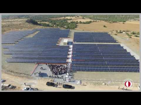Güneş Enerjisini KKTC Elektrik Şebekesinde nasıl artırabiliriz? - Doç. Dr. Murat Fahrioğlu