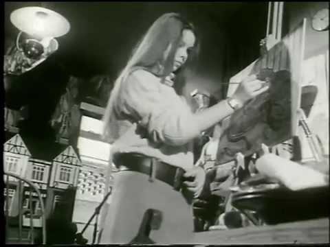 Lalla Ward  9 March 1966 A Whole  Going dir John Crome