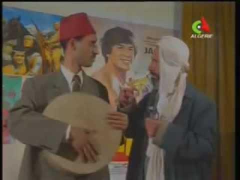 Carnafal Fi Dechra  Film Complet - Algeria movies