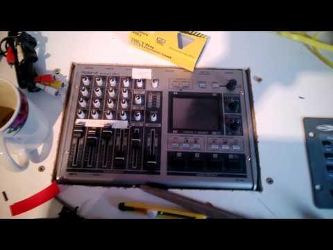 Building a broadcast control room