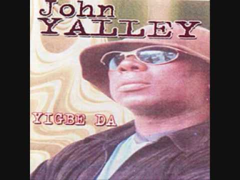 john yalley gnou potaa