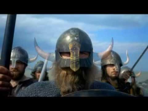 Tyr -  sinklars visa  - An Viking  techno version -  -  Mats Forsberg