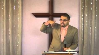 Se Fiel Aunque El Mundo Intente Hacer Delito Tu Fe ---  Pastor Jaime Pellot