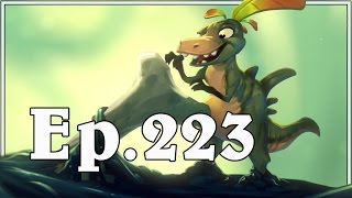 Funny And Lucky Moments - Hearthstone - Ep. 223