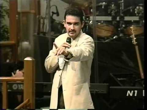 Pastor Tommy Moya- Casados pero Miserables_3a pte