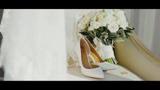 Денис & Катя (wedding day) - photo 1+1 video