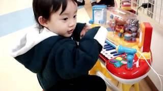 2010.12.29 日本東京阿卡將(港北東急店)