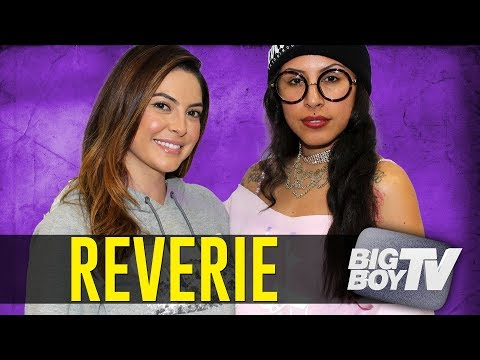 Ayyde - Reverie Opens Up About Her Life, Touring, New Music + Much More! [WATCH]