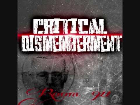 Critical Dismemberment - 2014 Interview Metal Devastation Radio
