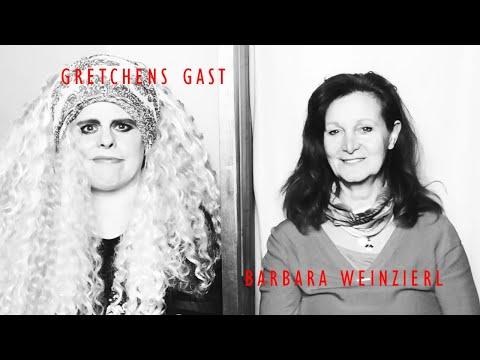 Wenn wir den Humor nicht hätten, was bliebe uns dann? // Barbara Weinzierl ist GRETCHENS GAST #101