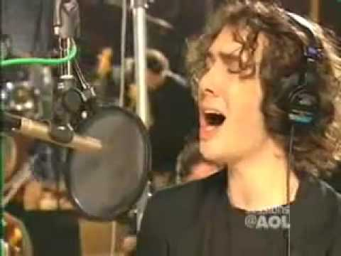 Josh Groban Per te AOL Sessions 2004