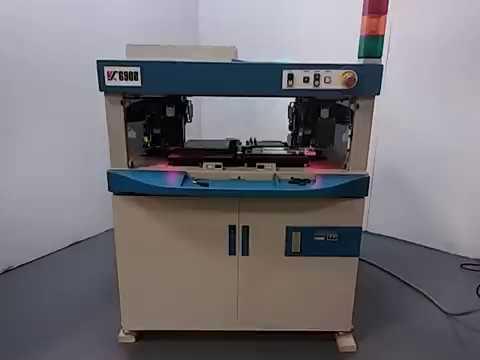 Kulicke Soffa KnS K&S 6900 Flip Chip Bonder Bonding Machine - 11025