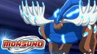 Monsuno | The Best of Charger
