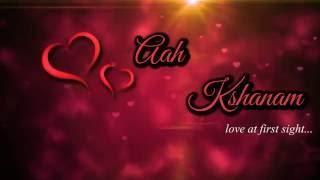 aah kshanam telugu short film trailer