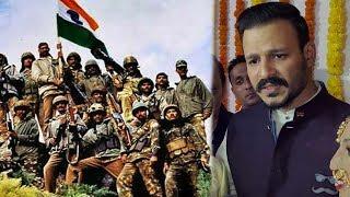 Vivek Oberoi's Reaction On Indian Soldiers Retaliate On Pakistan Across LOC