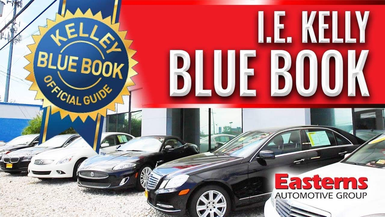 Our Partnership With Kelly Blue Book Youtube