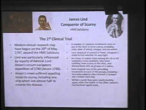 Philosophy of Clinical Pharmacy Research Part 1- ABCDE Research Day, March 3, 2012-