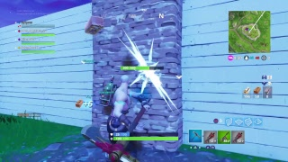 Fortnite Battle Royale - PS4 [17-08-2018]
