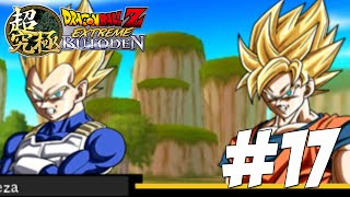 Don't Underestimate our full Potential, Monkeys! | Dragon Ball Z: Extreme Butōden (PART #17)