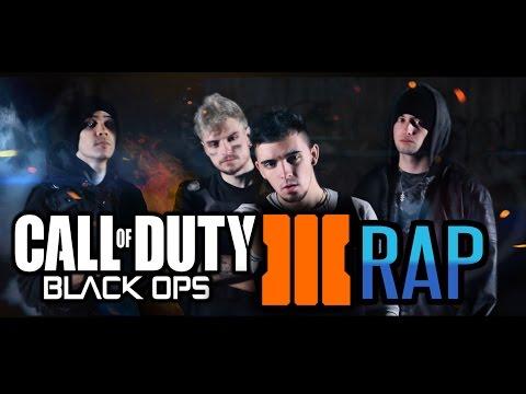 Descargar video de COD BLACK OPS 3 EPIC RAP | ZARCORT | CYCLO | KRONNO | PITER-G
