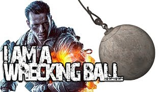 """I Am a Wrecking Ball"" LYRICS - Miley Cyrus Parody + FREE DOWNLOAD"