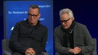 Meryl Streep calls Pentagon Papers movie an 'extremely patriotic film'