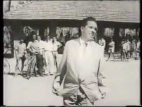 Jacinto Vaz Sings in 1966 Film 'NIRMONN'