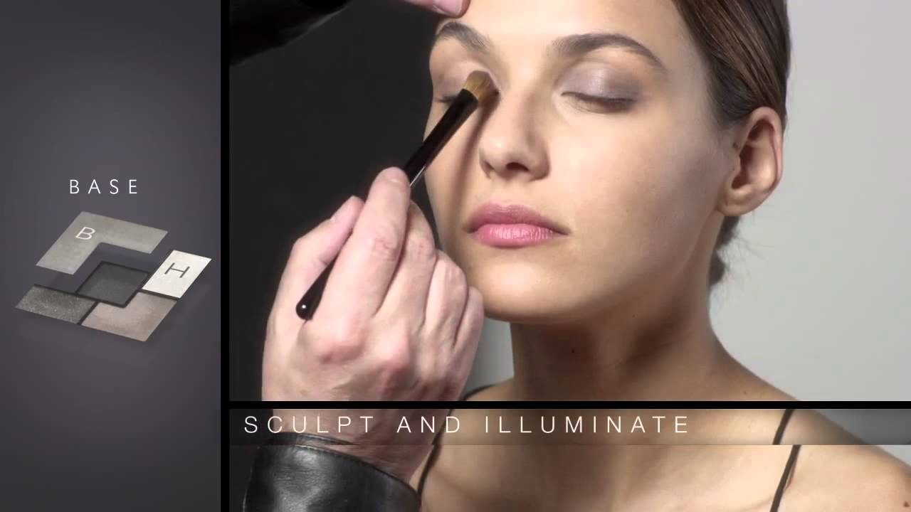 Ysl couture palette 5 couleurs youtube ccuart Gallery