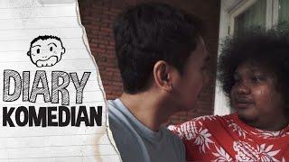 Diary Komedian - Diajarin Babe Cabita