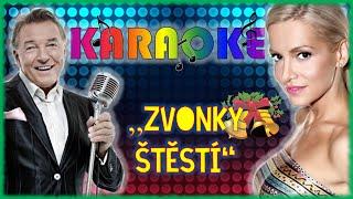 Zvonky štěstí | Karaoke | Snakess | Aký som ja spevák ? :D
