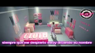 Nu'est - SleepTalking MV [Sub Español]